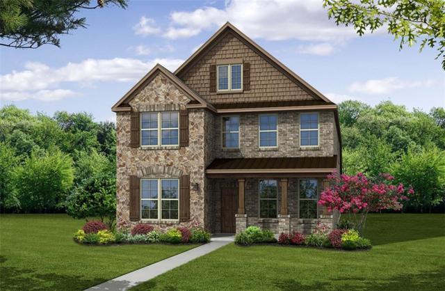 2029 Barx Drive, Little Elm, TX 75068 (MLS #14042455) :: The Good Home Team