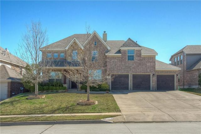 6141 Lamb Creek Drive, Fort Worth, TX 76179 (MLS #14042501) :: RE/MAX Town & Country