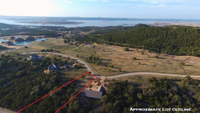 M11 Keechi Trail, Possum Kingdom Lake, TX 76449 (MLS #14042507) :: The Heyl Group at Keller Williams