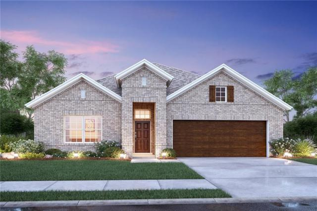 6217 Sutton Fields Trail, Celina, TX 75009 (MLS #14042508) :: Real Estate By Design