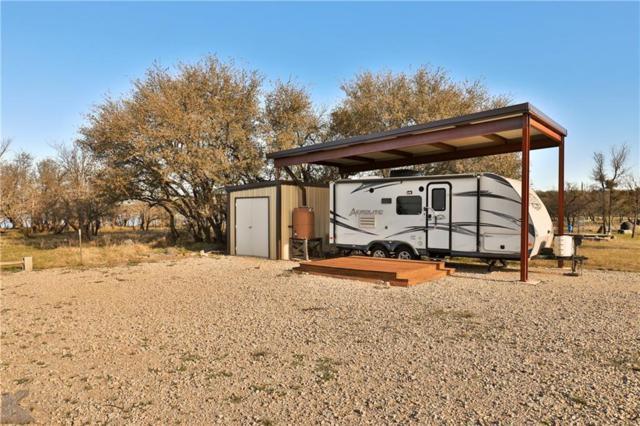 109 Lake Front Circle, May, TX 76857 (MLS #14042520) :: Robbins Real Estate Group