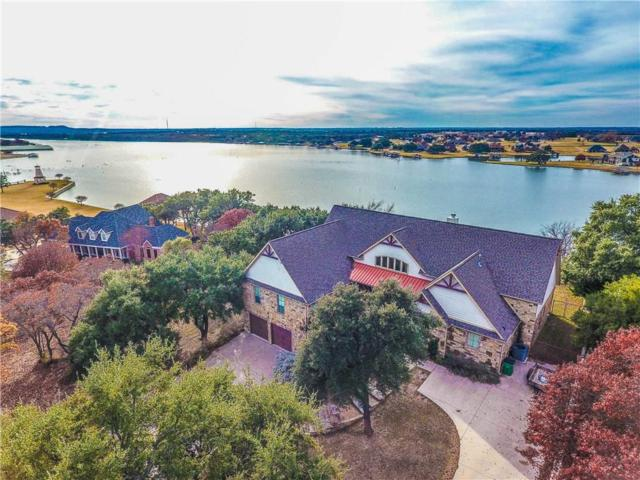 1108 Lady Amber Lane, Granbury, TX 76049 (MLS #14042529) :: RE/MAX Town & Country