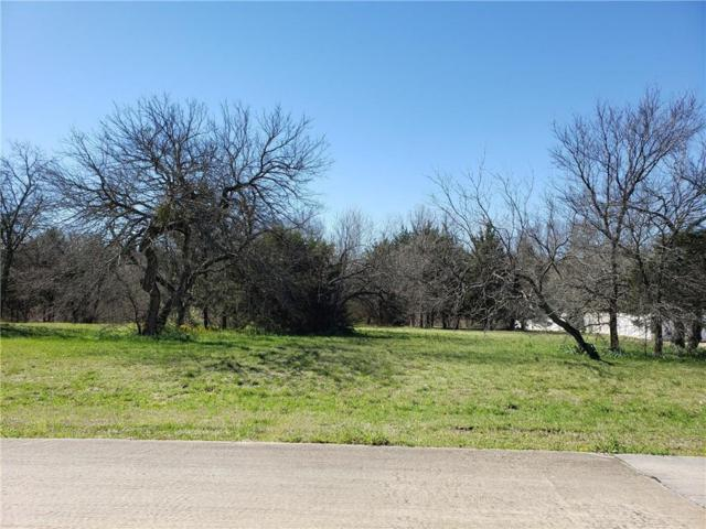 2354 Mystic Shore Drive #1184, Cedar Hill, TX 75104 (MLS #14042532) :: The Sarah Padgett Team