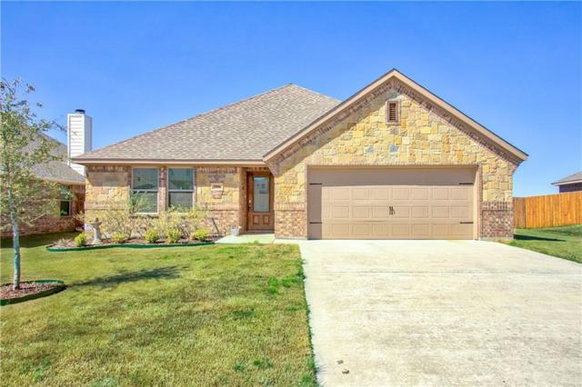 3906 Kensington Drive, Sanger, TX 76266 (MLS #14042536) :: North Texas Team | RE/MAX Lifestyle Property