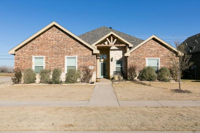 7109 Mcleod Drive, Abilene, TX 79602 (MLS #14042605) :: RE/MAX Town & Country