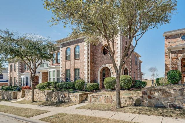 129 Henrietta Street, Lewisville, TX 75057 (MLS #14042624) :: Magnolia Realty