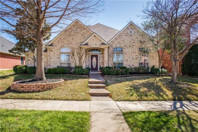 5605 Big River Drive, The Colony, TX 75056 (MLS #14042641) :: Kimberly Davis & Associates