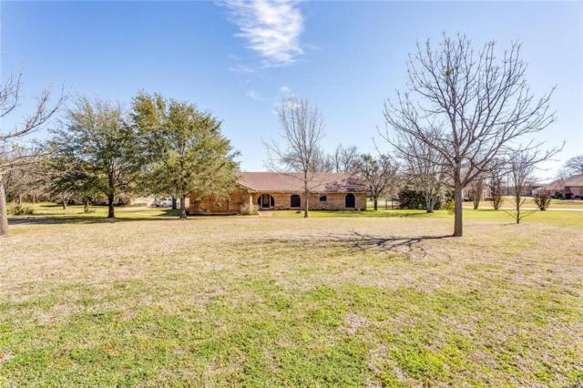 209 Roaring Springs Drive, Joshua, TX 76058 (MLS #14042658) :: Kimberly Davis & Associates
