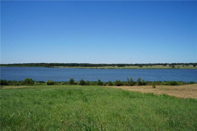 Lot 68 Shore Crest Way, Athens, TX 75752 (MLS #14042673) :: The Mitchell Group