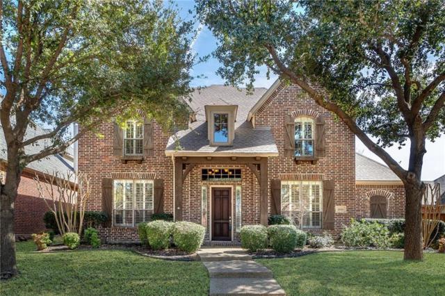 1010 Cross Plains Drive, Allen, TX 75013 (MLS #14042680) :: Vibrant Real Estate