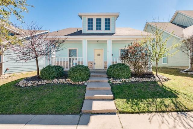 3041 Hopewell Lane, Fort Worth, TX 76179 (MLS #14042725) :: Real Estate By Design