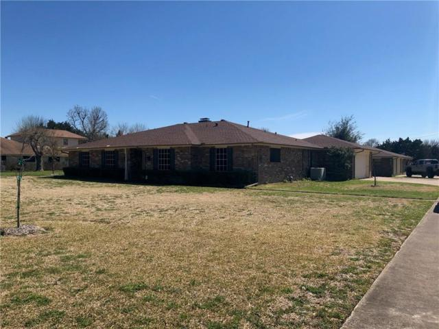 336 E Little Creek Road, Cedar Hill, TX 75104 (MLS #14042726) :: RE/MAX Pinnacle Group REALTORS
