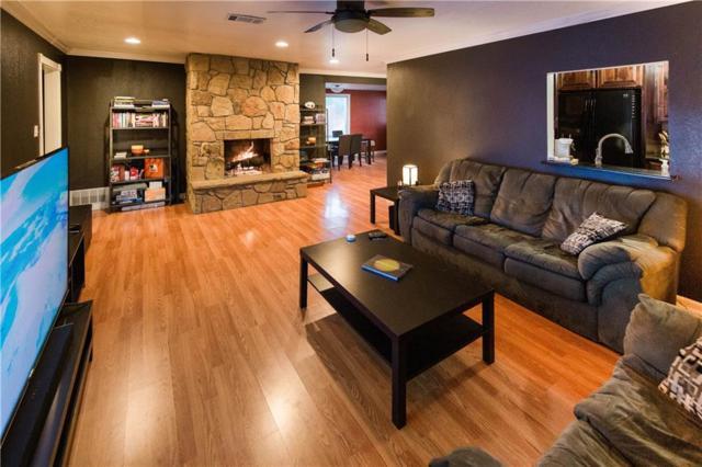 2700 Larkin Avenue, Fort Worth, TX 76133 (MLS #14042799) :: Real Estate By Design