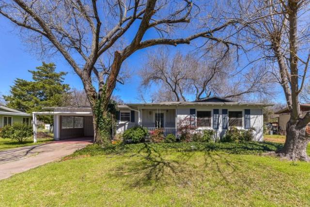 6729 Reeves Street, Richland Hills, TX 76118 (MLS #14042847) :: The Hornburg Real Estate Group