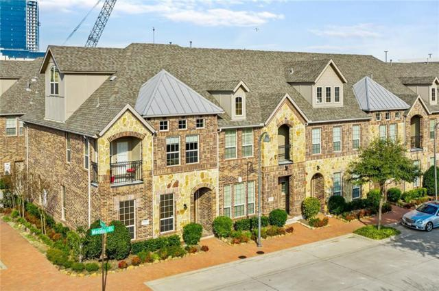 7921 Maddox Road, Plano, TX 75024 (MLS #14042852) :: Real Estate By Design