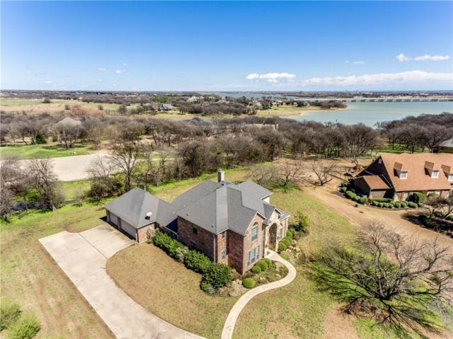 3549 Pinnacle Bay Point, Little Elm, TX 75068 (MLS #14042871) :: The Rhodes Team