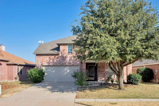 1413 Sparrow Drive, Little Elm, TX 75068 (MLS #14042894) :: The Good Home Team