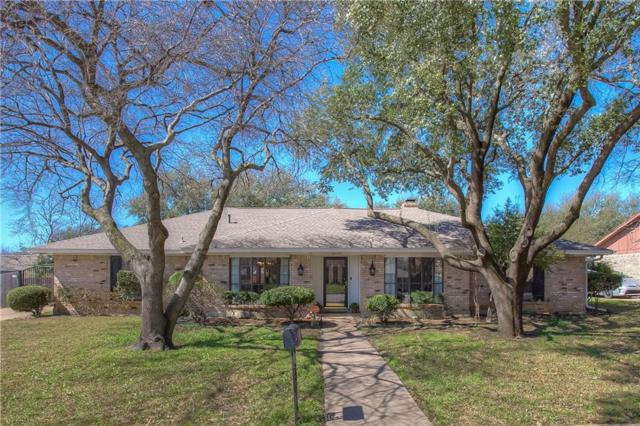 6808 Welch Avenue, Fort Worth, TX 76133 (MLS #14042897) :: The Good Home Team