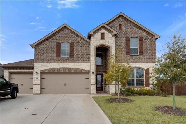 328 Callaghan Drive, Fate, TX 75189 (MLS #14042926) :: RE/MAX Landmark