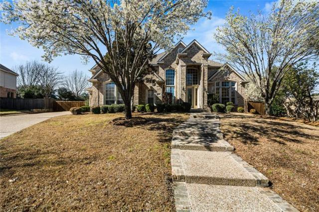 1300 Pecos Trail, Mckinney, TX 75072 (MLS #14042930) :: Real Estate By Design