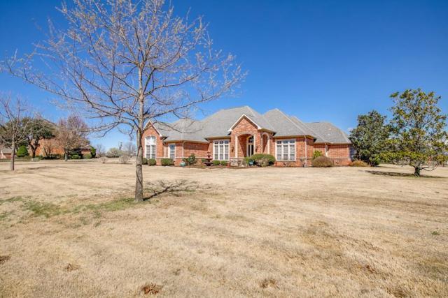 4965 Bear Claw Lane, Rockwall, TX 75032 (MLS #14042982) :: Vibrant Real Estate