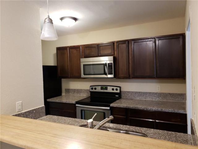 12834 Midway Road #2106, Dallas, TX 75244 (MLS #14043028) :: RE/MAX Landmark