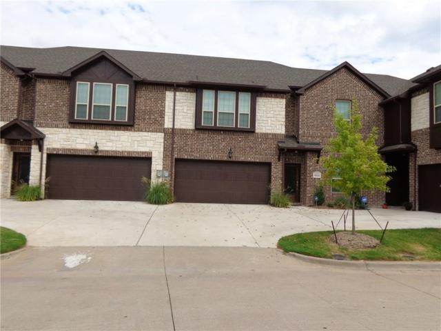 5024 Italia Lane, Grand Prairie, TX 75052 (MLS #14043046) :: The Tierny Jordan Network