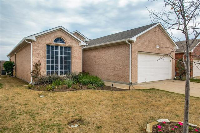 12921 Parkersburg Drive, Fort Worth, TX 76244 (MLS #14043049) :: Real Estate By Design