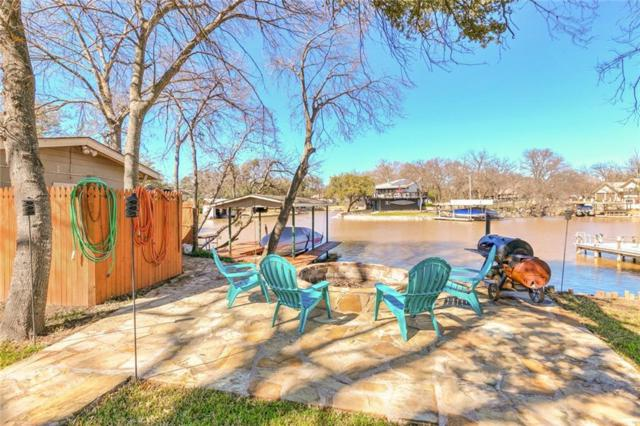 406 Virgo Court, Granbury, TX 76049 (MLS #14043053) :: Potts Realty Group