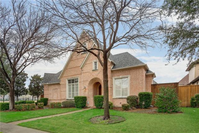 5961 Mcfarland Drive, Plano, TX 75093 (MLS #14043056) :: The Daniel Team