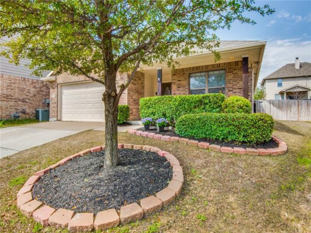 4205 Golden Sunset Court, Fort Worth, TX 76244 (MLS #14043081) :: Real Estate By Design