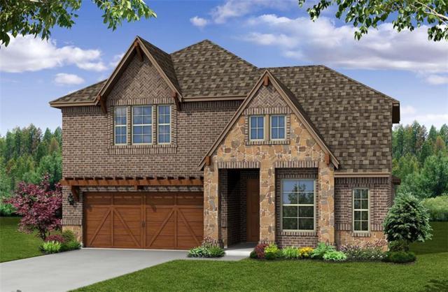 3126 Turkey Creek Trail, Celina, TX 75078 (MLS #14043093) :: Real Estate By Design