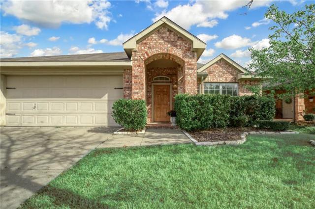 2816 Fair Timber Way, Mckinney, TX 75071 (MLS #14043102) :: Roberts Real Estate Group