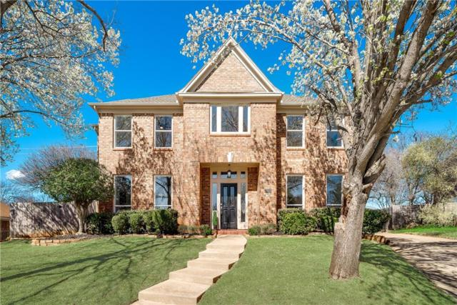 8623 Castle Creek Court, North Richland Hills, TX 76182 (MLS #14043113) :: Robbins Real Estate Group