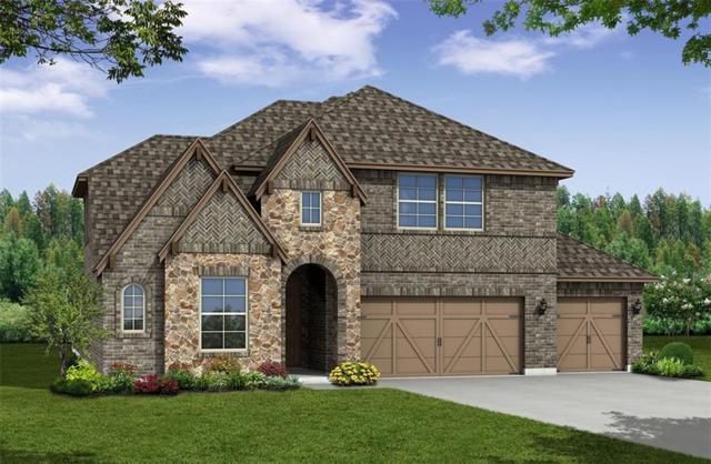 14080 Esplanada Drive, Frisco, TX 75035 (MLS #14043171) :: The Heyl Group at Keller Williams
