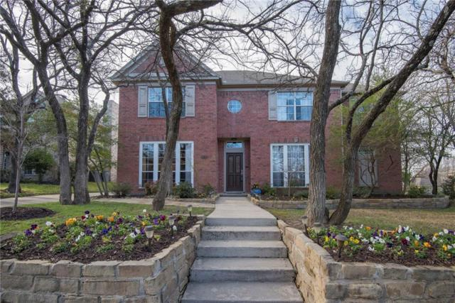 8600 Ashley Court, North Richland Hills, TX 76182 (MLS #14043183) :: Robbins Real Estate Group