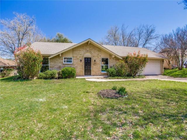 3021 Gunnison Trail, Fort Worth, TX 76116 (MLS #14043206) :: Robbins Real Estate Group