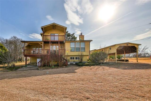 383 Quail Creek Circle, Pottsboro, TX 75076 (MLS #14043222) :: Century 21 Judge Fite Company