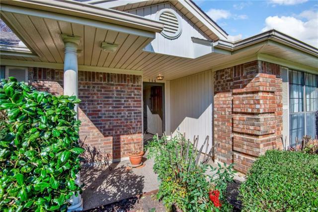706 Juniper Drive, Allen, TX 75002 (MLS #14043233) :: The Good Home Team