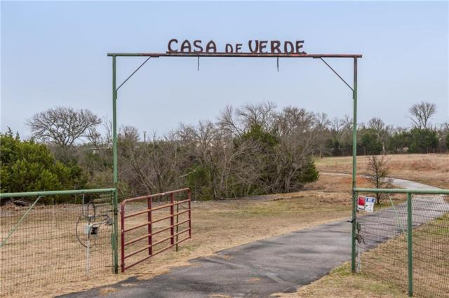 170 High Ridge Drive, Azle, TX 76020 (MLS #14043241) :: Century 21 Judge Fite Company