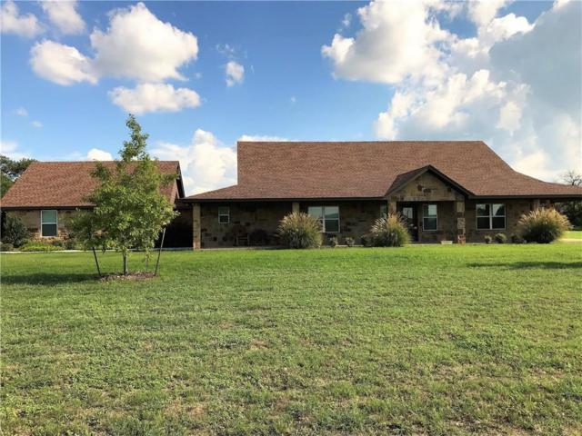 5228 N Fm 1744, Hico, TX 76457 (MLS #14043247) :: Robbins Real Estate Group