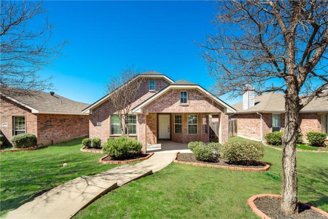 2213 Preston Lane, Mckinney, TX 75071 (MLS #14043252) :: RE/MAX Town & Country