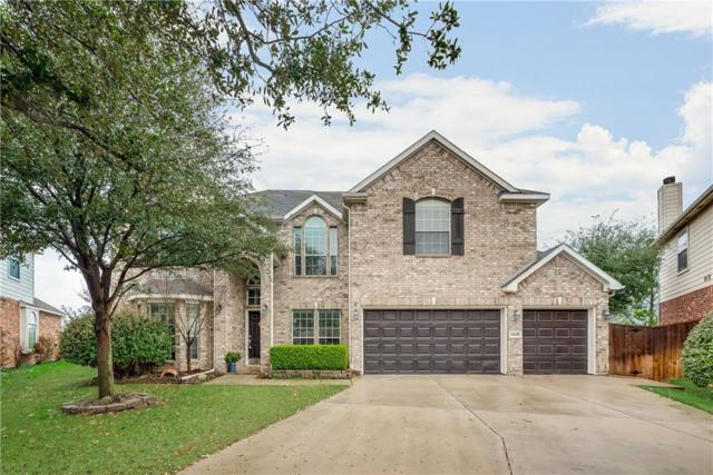 11629 Wild Pear Lane, Fort Worth, TX 76244 (MLS #14043313) :: Real Estate By Design