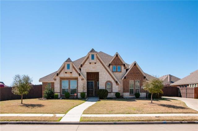 905 Mill Pond Drive, Midlothian, TX 76065 (MLS #14043319) :: RE/MAX Pinnacle Group REALTORS