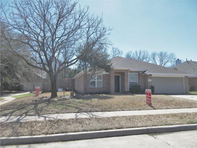 1003 Greenbriar Lane, Mckinney, TX 75069 (MLS #14043354) :: Robbins Real Estate Group