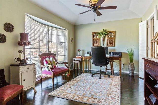 1325 Clover Hill Road, Mansfield, TX 76063 (MLS #14043357) :: RE/MAX Pinnacle Group REALTORS