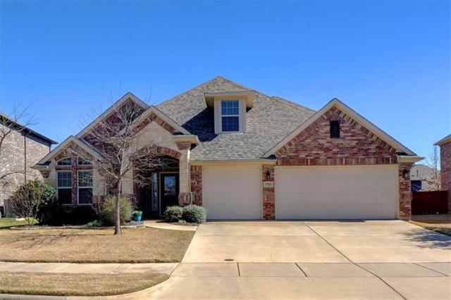 5725 Tawakoni Drive, Denton, TX 76226 (MLS #14043371) :: The Real Estate Station