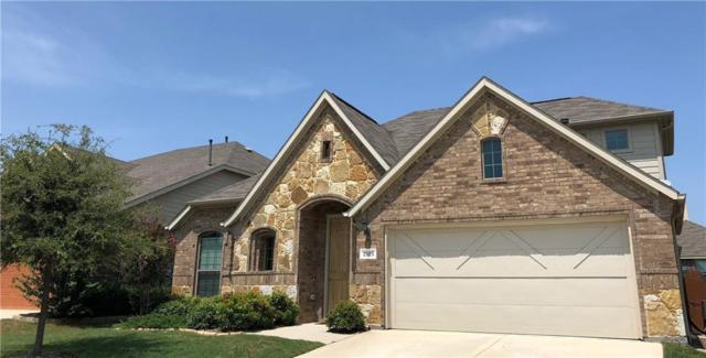 2525 Open Range Drive, Fort Worth, TX 76177 (MLS #14043372) :: Robbins Real Estate Group