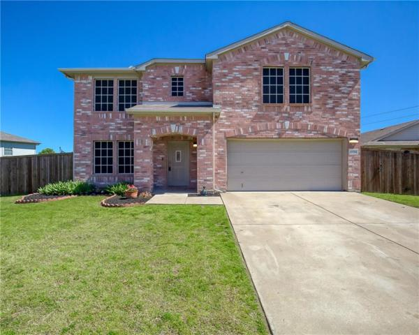 13712 Canyon Ranch Road, Fort Worth, TX 76262 (MLS #14043375) :: Century 21 Judge Fite Company