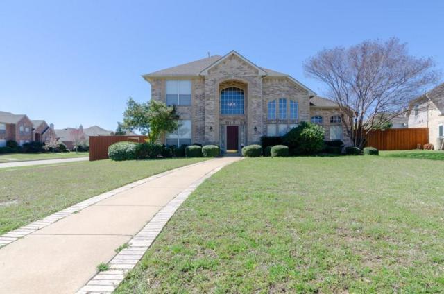 3001 Durango Court, Richardson, TX 75082 (MLS #14043384) :: Vibrant Real Estate